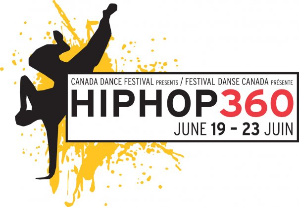 hip hop logo. Festival and Hip Hop 360)